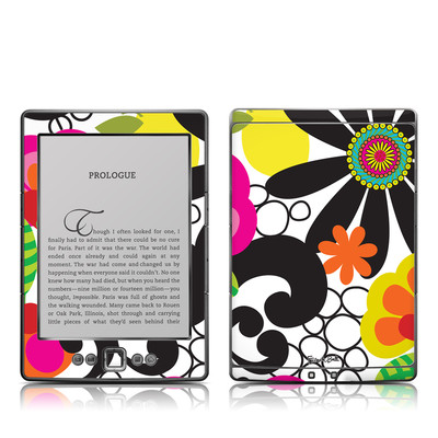 Kindle 4 Skin - Splendida