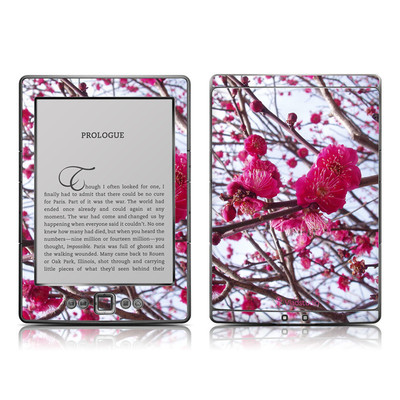 Kindle 4 Skin - Spring In Japan