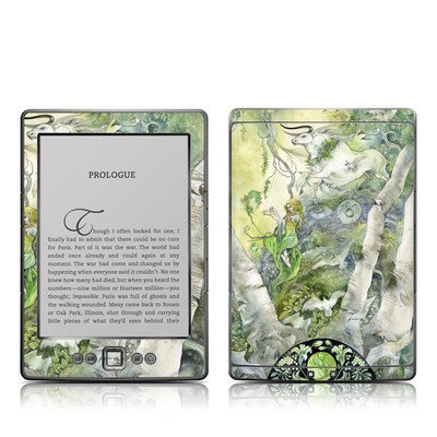 Kindle 4 Skin - Taurus