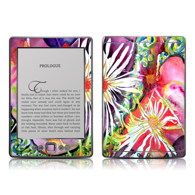 Kindle 4 Skin - Truffula