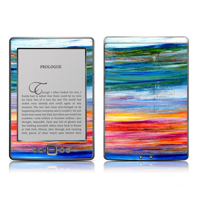 Kindle 4 Skin - Waterfall