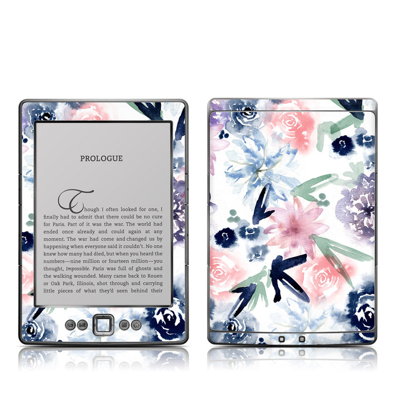 Kindle 4 Skin - Dreamscape