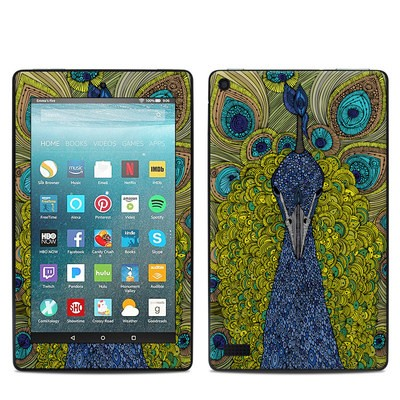 Amazon Kindle Fire 7in 7th Gen Skin - Alexis