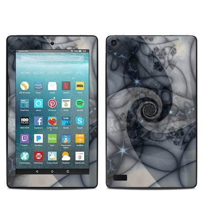 Amazon Kindle Fire 7in 7th Gen Skin - Birth of an Idea