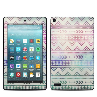 Amazon Kindle Fire 7in 7th Gen Skin - Bohemian