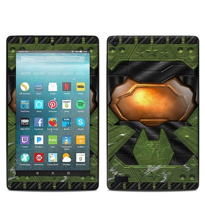 Amazon Kindle Fire 7in 7th Gen Skin - Hail To The Chief