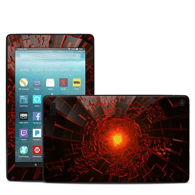 Amazon Kindle Fire 7in 7th Gen Skin - Divisor