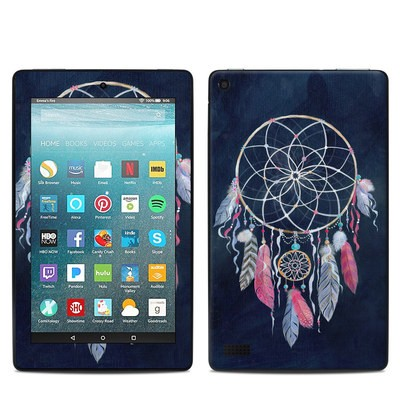 Amazon Kindle Fire 7in 7th Gen Skin - Dreamcatcher