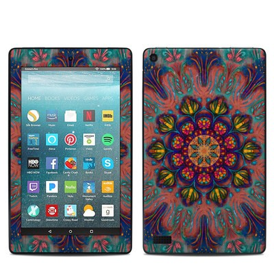 Amazon Kindle Fire 7in 7th Gen Skin - Imperatrix