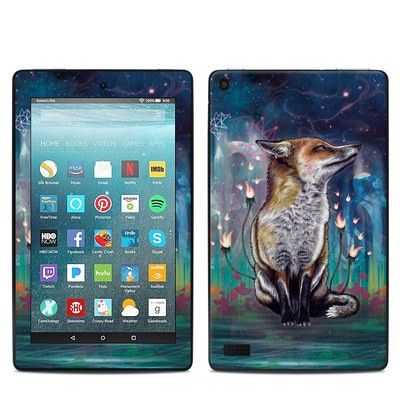 Amazon Kindle Fire 7in 7th Gen Skin - There is a Light