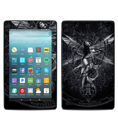 Amazon Kindle Fire 7in 7th Gen Skin - Unseelie Bound