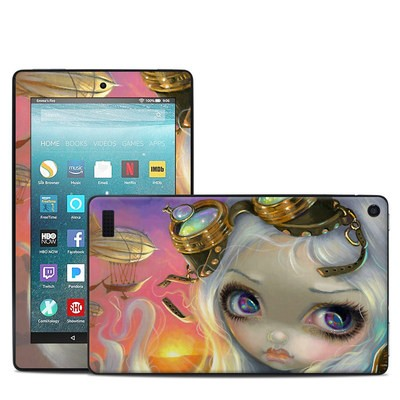 Amazon Kindle Fire 7in 7th Gen Skin - Windswept