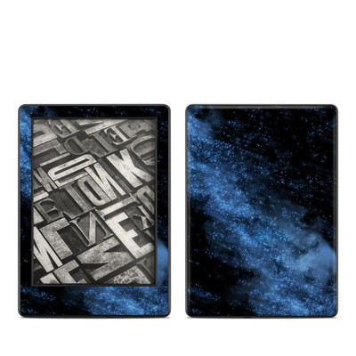 Amazon Kindle 8th Gen Skin - Milky Way