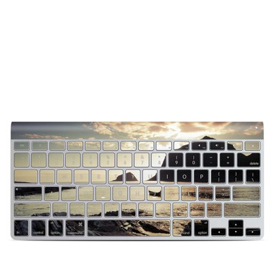 Apple Wireless Keyboard Skin - Anchored