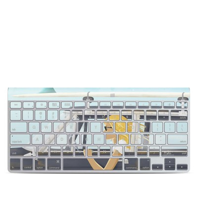 Apple Wireless Keyboard Skin - Anticipation
