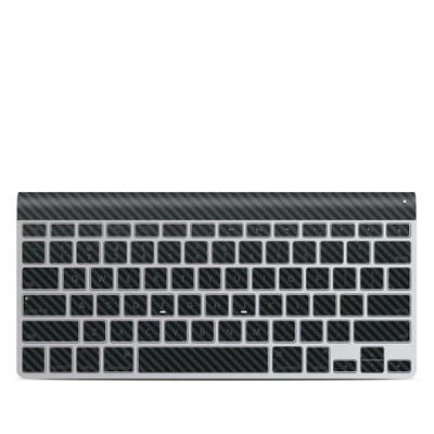 Apple Wireless Keyboard Skin - Carbon