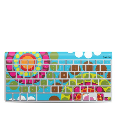 Apple Wireless Keyboard Skin - Dial
