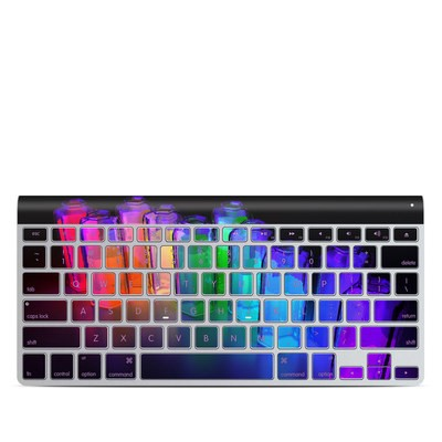 Apple Wireless Keyboard Skin - Dispersion
