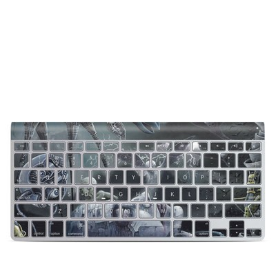 Apple Wireless Keyboard Skin - Dreams