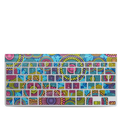 Apple Wireless Keyboard Skin - Kyoto