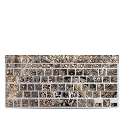 Apple Wireless Keyboard Skin - Duck Blind