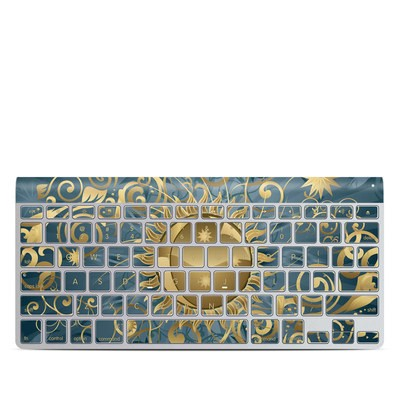 Apple Wireless Keyboard Skin - Nadir