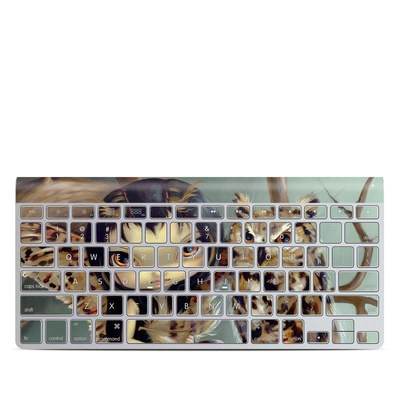 Apple Wireless Keyboard Skin - Owlyn