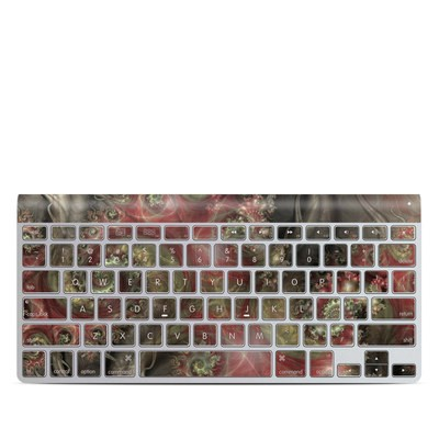 Apple Wireless Keyboard Skin - Reaching Out