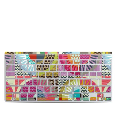 Apple Wireless Keyboard Skin - Seaview Beauty
