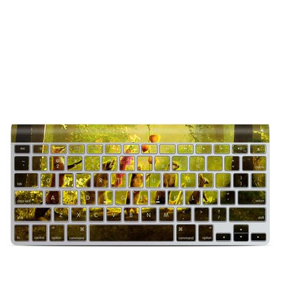 Apple Wireless Keyboard Skin - Secret Parade