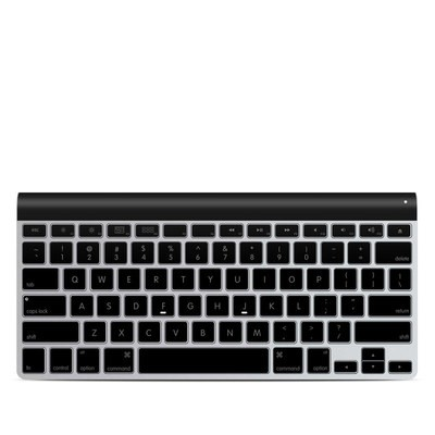 Apple Wireless Keyboard Skin - Solid State Black