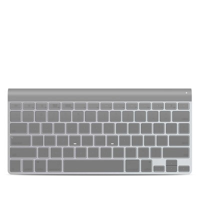 Apple Wireless Keyboard Skin - Solid State Grey