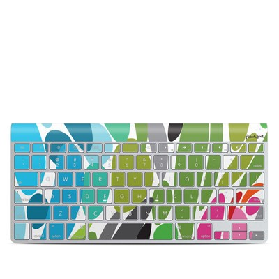 Apple Wireless Keyboard Skin - Twist