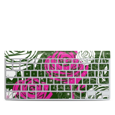 Apple Wireless Keyboard Skin - Verdant