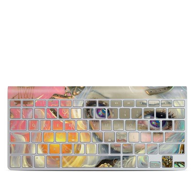 Apple Wireless Keyboard Skin - Windswept