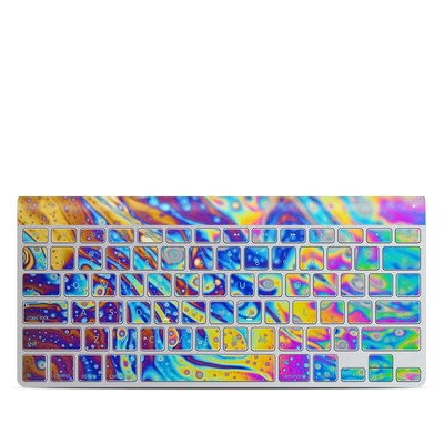 Apple Wireless Keyboard Skin - World of Soap