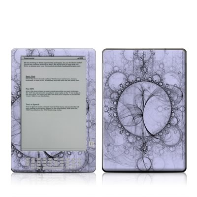 Kindle DX Skin - Effervescence