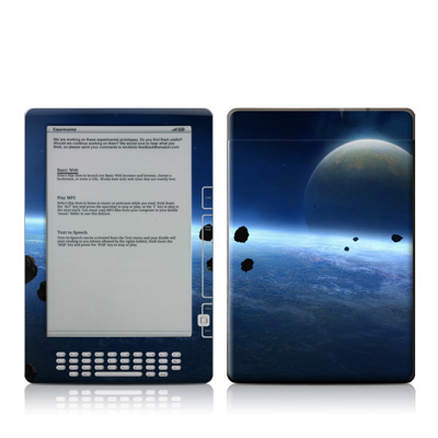 Kindle DX Skin - Kobol