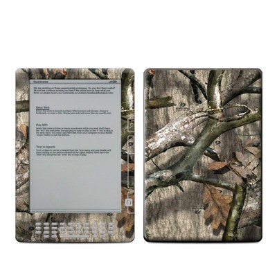 Kindle DX Skin - Treestand