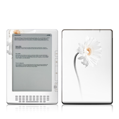 Kindle DX Skin - Stalker