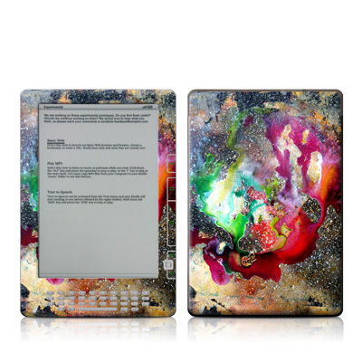 Kindle DX Skin - Universe
