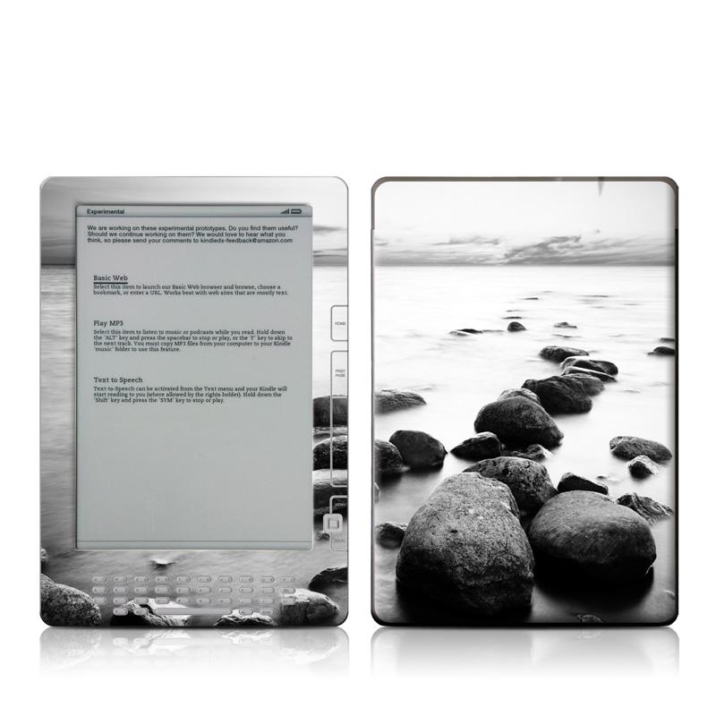 Kindle DX Skin - Gotland