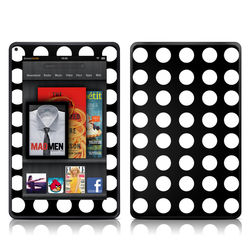 Kindle Fire Skin - Dot Riot