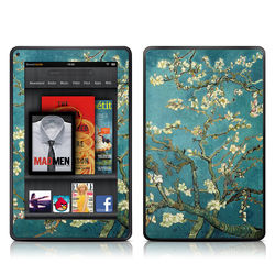 Kindle Fire Skin - Blossoming Almond Tree