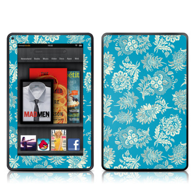 Kindle Fire Skin - Annabelle