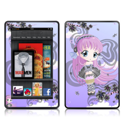 Kindle Fire Skin - Blossom