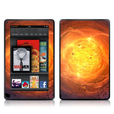 Kindle Fire Skin - Corona
