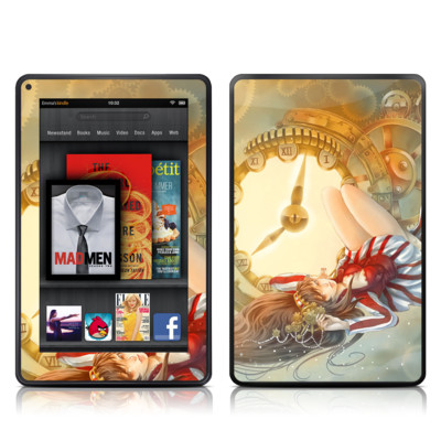 Kindle Fire Skin - Dreamtime