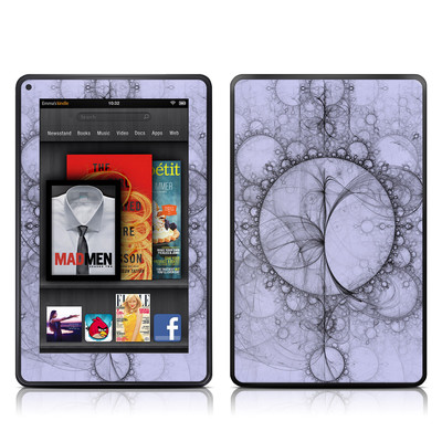 Kindle Fire Skin - Effervescence