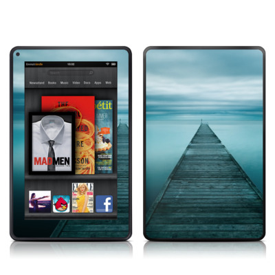 Kindle Fire Skin - Evening Stillness